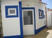 Estudio em peniche 30 m² m2