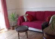 apartamento mobilado em sao vicente 55 m² m2