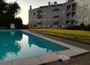 T1 1 condominio fechado piscina parque infantil garagem 75 m² m2