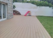 Andar de moradia t1 na parede 42 m² m2