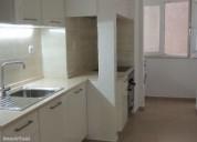 Apartamento t2 para arrendamento no centro de lisboa 60 m² m2