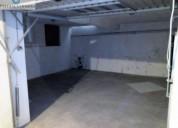 Garagem com centro do montijo