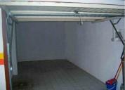 Garagem box com na brandoa en amadora
