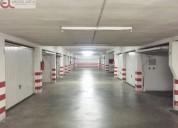 Garagens fechadas centro da cidade de viana do castelo
