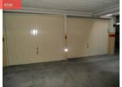 Garagem fechada para 1 carro en vila do conde