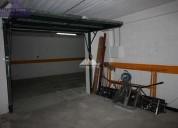 Garagem com em vrsa em condominio privado zona residencial en vila real de santo antónio