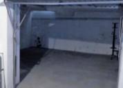 Garagem para 2 carros com agua e luz en montijo