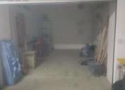 Garagem fechada edificio miratamega.