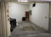Garagem fechada areia en vila do conde