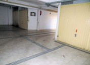 Garagem box interior em queluz quinta do mirante en sintra