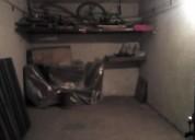 Garagem box para um carro no cacem en sintra