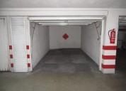 Garagem fechada no centro da cidade de viana en viana do castelo