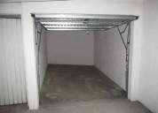 Garagem fechada perto o hospital particular en viana do castelo