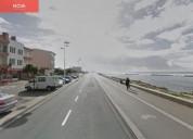 Garagem para 1 carro na 3a linha de mar en vila do conde