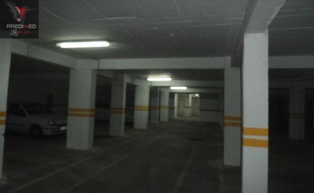Parqueamento Garagem Parq 43 en Barreiro