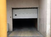 Garagem usada venda en chaves