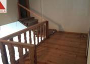 Duas garagens remodeladas com escritorio e troca por apartamento en sintra