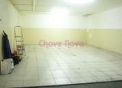 Od 00166 garagem fechada para 4 carros em oliveira do douro en vila nova de gaia