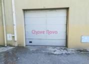 Lugar de garagem proximo ao gaiashopping en vila nova de gaia