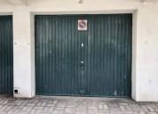 Garagem exterior para 2 carros em queluz qta do mirante en sintra