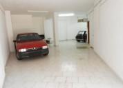 Garagem 4 carros en sintra