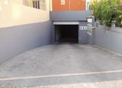Vendo garagem en Setúbal