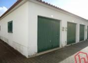 Garagem de exterior en benavente