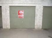 Garagem Fechada en Beja