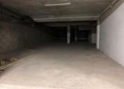 Garagem armazem no centro de aveiro
