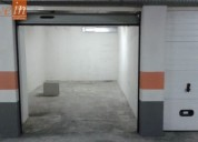 Garagem parque das nacoes en lisboa