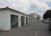 Garagem centro samora en benavente