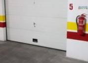 Garagem malvarosa en vila franca de xira