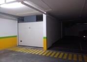 Garagem box 30 m2 parede carcavelos en cascais