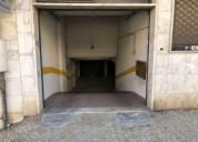 Garagem para alugar rio de mouro en sintra