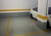 Lugar de estacionamento em garagem junto a gulbenkian en lisboa