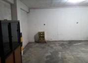 Aluga se espaco de garagem en faro