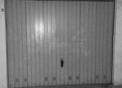 Garagem bem localizada na cidade para arrendamento en caldas da rainha