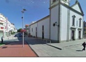 Arrendo escritorio com tudo incluido centro da cidade frente a igreja 18 m2