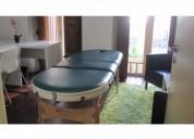 Gabinetes para terapeutas pronto a usar contratos flexiveis 18 m2