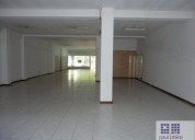 Loja ampla de excelente localizacao 200 m2
