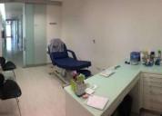 Arrenda se consultorio em policlinica 12 m2