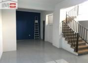 Arrendo loja bem situada na falagueira a da estacao do metro 133 m2