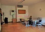 Mai 00279 arrendamento escritorio porto bom sucesso 80 m2