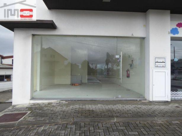 Loja Loureira Santa Catarina da Serra 62 m2
