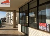 Loja para arrendamento em espinho rua 35 65 m2