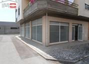 Excelente loja em fatima optima localizacao 110 m2