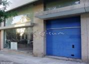 Loja usada para arrendamento porto bonfim 430 m2