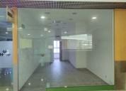 Aluga se loja em centro comercial zona forte da casa vialonga 24,20 m2