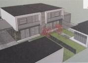 moradia nova em lomar 240 m² m2