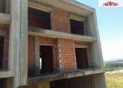 Excelente moradia nova v3 em esporoes 270 m² m2